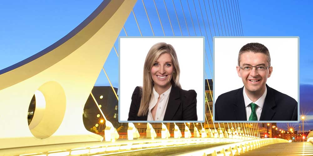 Welcome Joanna Pringle and Darren McCabe to the Agilium Worldwide Family