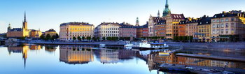 Stockholm - Creative Search AB