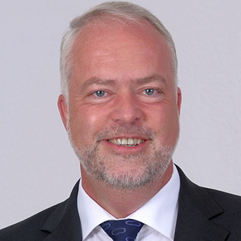 Dr. Matthias Rode (Liebich & Partners) has been elected Regional Director, EMEA, at Agilium Worldwide.