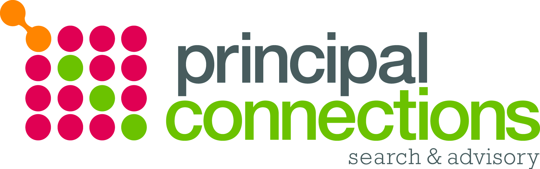 Principal Connections Logo